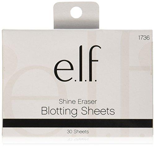 e.l.f. Cosmetics - SHINE ERASER GREEN TEA