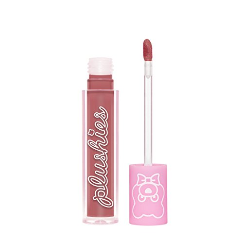 Lime Crime - Plushies Liquid Lipstick, MILK TEA