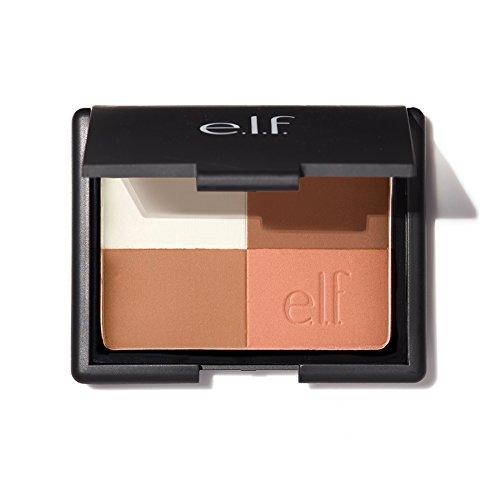 e.l.f. Cosmetics - e.l.f. Bronzers, Cool Bronzer, 0.53 Ounce