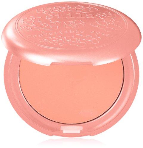 stila - Convertible Color, Dual Lip and Cheek Cream, Petunia