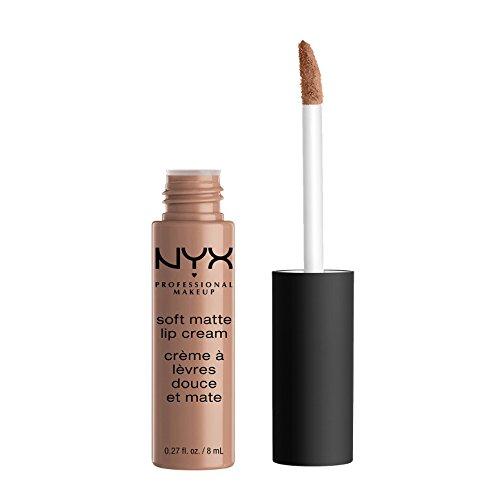 NYX NYX Professional Makeup Soft Matte Lip Cream,SMLC04 London, 0.27 fl oz