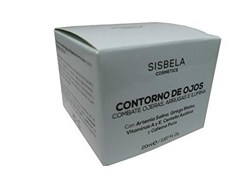 Sisbela - Diamond Eye Contour