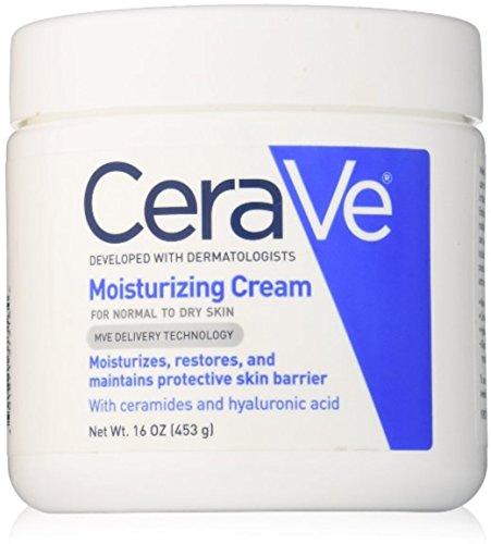 CeraVe - CeraVe Moisturizing Cream 16 oz (Pack of 5)