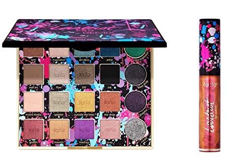 Tarte - Tarteist Pro Remix Amazonian Clay Eyeshadow Palette & Lip Gloss