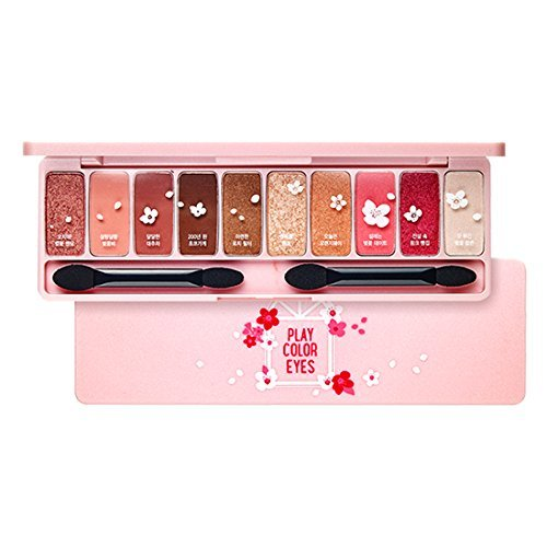 Etude House - Etude House Play Color Eyes Cherry Blossom