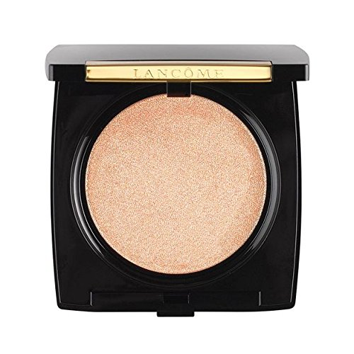 L.C.M. Powder - Dual Finish Highlighter, Sparkling Peche