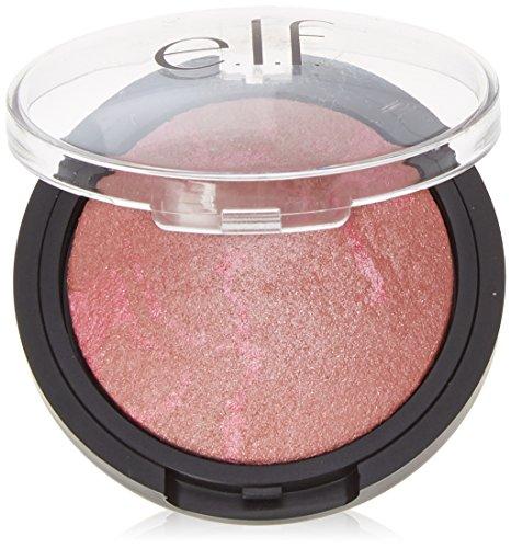 e.l.f. - e.l.f. Studio Baked Blush 83353 Passion Pink