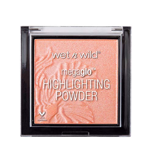 Wet 'n Wild - Megaglo Highlighting Powder, Bloom Time