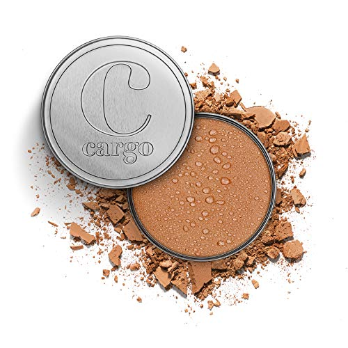 Cargo - Cargo Swimmables High Pigment Longwear Buildable , Blendable Water Resistant Bronzer