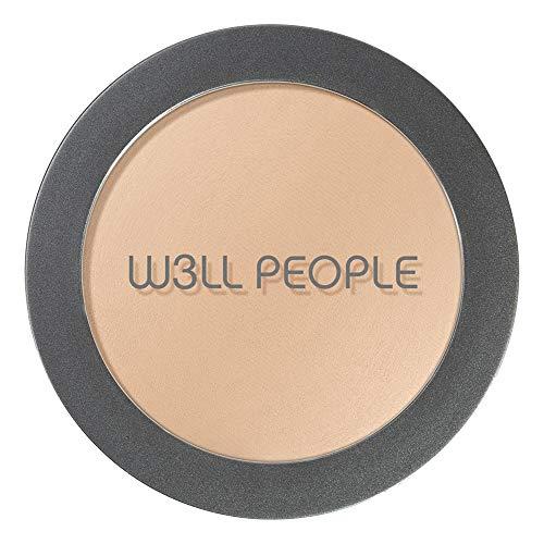 W3ll People - Foundation Pressed Powder Bio Base