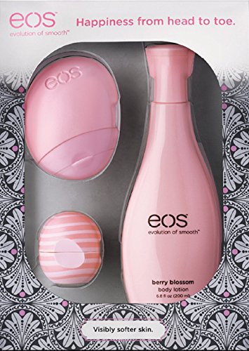 EOS - Berry Blossom and Coconut Milk Gift Set