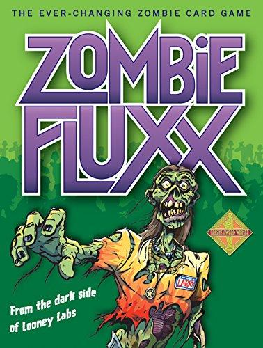 Looney Labs - Looney Labs Zombie Fluxx