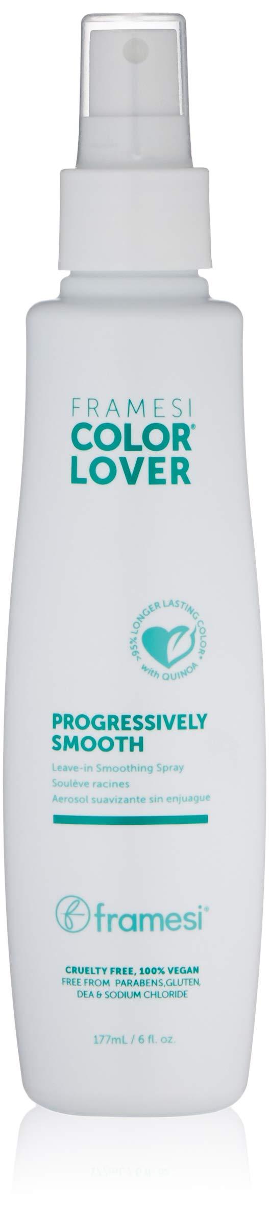 Framesi - Color Lover Progressively Smooth