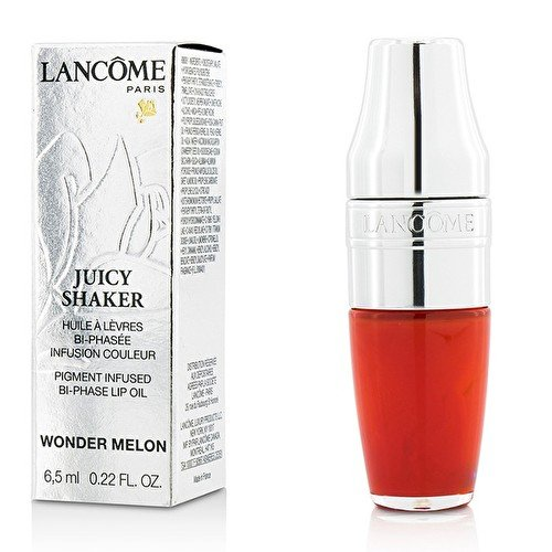 Lancôme - Juicy Shaker Wonder Melon Lip Oil