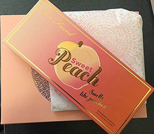 Too Faced - Too Faced Sweet Peach Palette