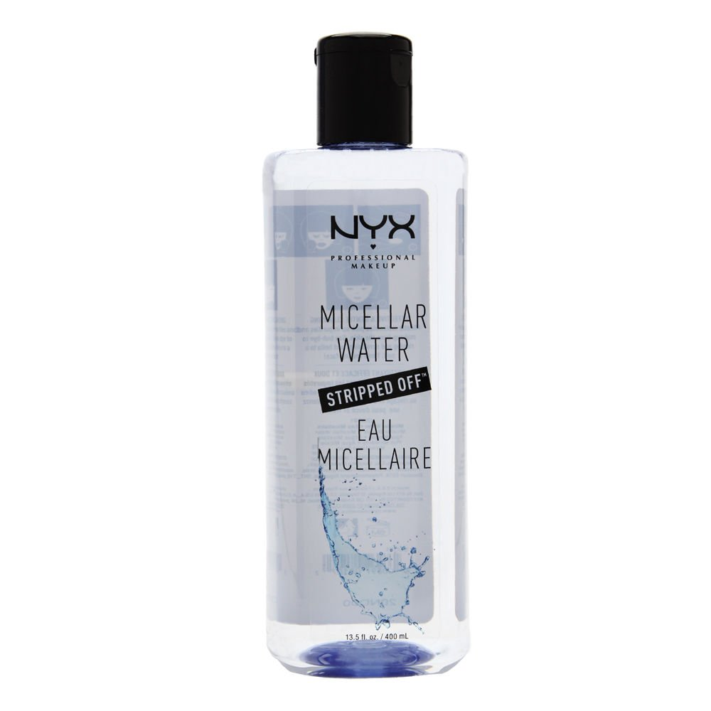 NYX - Stripped Off Micellar Water