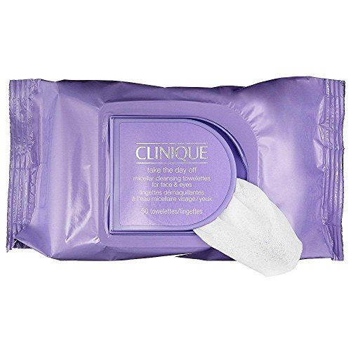 Clinique - Take The Day Off Micellar Cleansing Towelettes