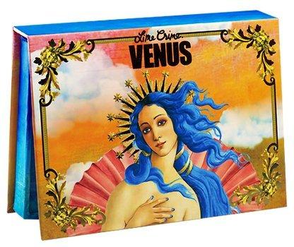 Lime Crime Venus Eyeshadow Palette, Venus the Grunge