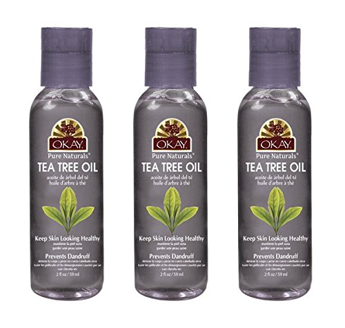 Okay Pure Naturals - Oil for Skin and Hair