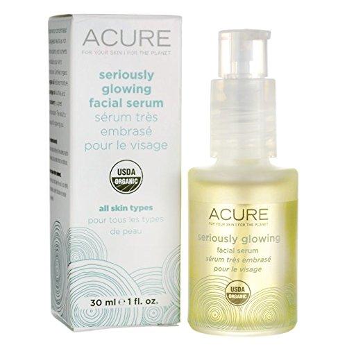 Acure - Brilliantly Brightening Glowing Serum