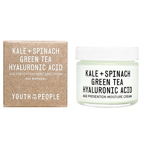 Youth To The People - Age Prevention Moisture Cream