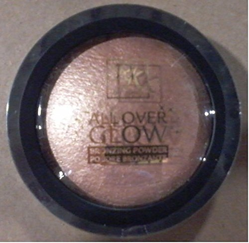Ruby Kisses - Face and Body Bling Powder, Bronze Glow