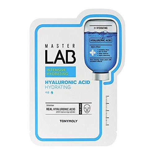 TONYMOLY - Master Lab Hyaluronic Acid Mask
