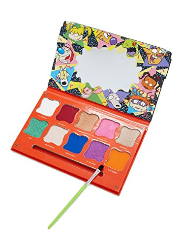 Spirit - Nickelodeon Character Eyeshadow Collection