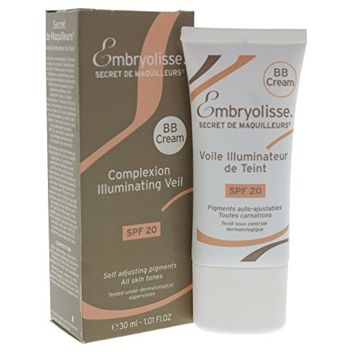 Embryolisse BB Cream Complexion Illuminating Veil