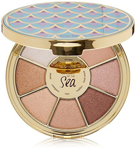 Tarte - Rainforest of the Sea Vol. III Eyeshadow Palette