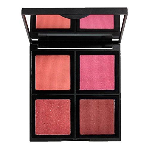 e.l.f. Cosmetics - Blush Palette Dark