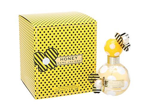 Marc Jacobs Marc Jacobs Honey Eau de Parfum Spray for Women, 1.7 Ounce