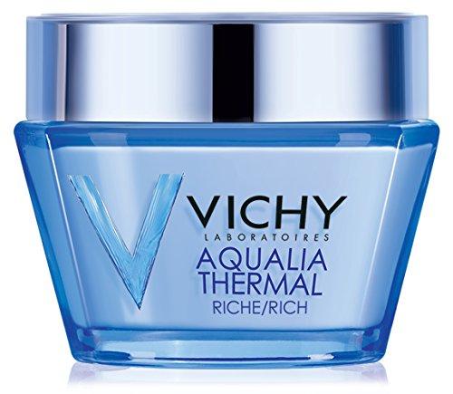 Vichy - Vichy Aqualia Thermal Rich Cream Moisturizer, 1.69 Fl. Oz.