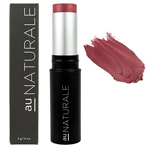 Au Naturale - Anywhere Creme Blush Stick, Roseate