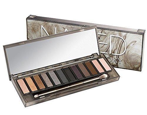 Naked - Smokey Smoky Professional Cosmetics Eyeshadow Palette