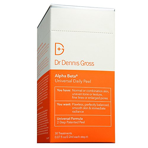 Dr. Dennis Gross Skincare - Alpha Beta Universal Daily Peel