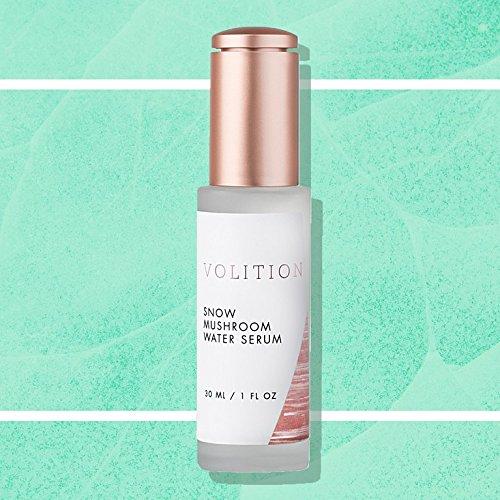 Volition Beauty - Snow Mushroom Water Serum
