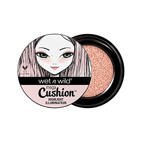 Wet 'n Wild - MegaCushion Highlight, Who's That Pearl