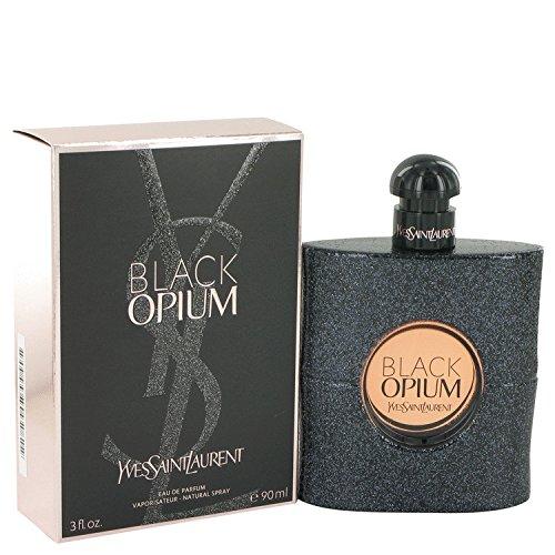 Yves Saint Laurent Eau De Parfum, Black Opium