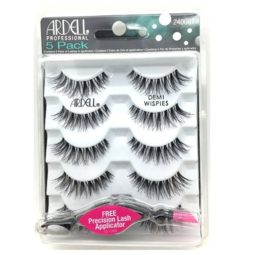Ardell - 5 Pack Demi Wispies Lashes