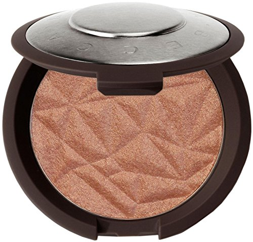 Becca - Shimmering Skin Perfector Pressed High Lighter, Rose Gold