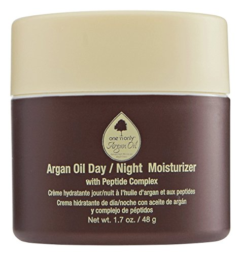 One 'n Only - Argan Oil Day and Night Moisturizer