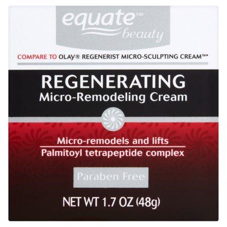 Equate - Regenerating Micro-Remodeling Cream