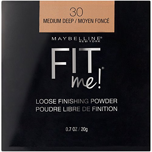 Maybelline - Fit Me Loose Finishing Powder