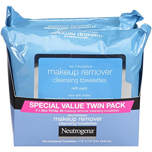 Neutrogena - Makeup Removing Wipes