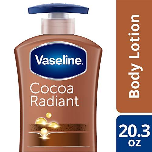 Vaseline - Vaseline Intensive Care Body Lotion, Cocoa Radiant, 20.3 oz