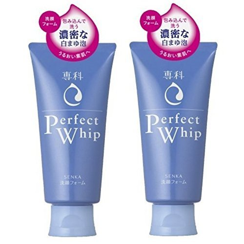 Senka - Twin Pack Senka Perfect Whip