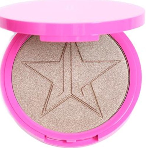 Jeffree Star - Jeffree star skin frost highlighter So Fcking Gold by Jeffree Star