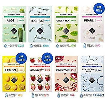 Etude House - Theraphy Air Mask