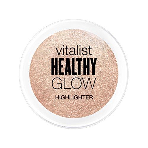 CoverGirl - Vitalist Healthy Glow Highlighter, Sundown
